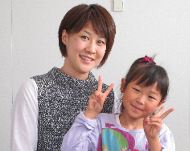 紫斑病6歳女子