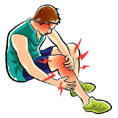 スポーツ障害・膝痛